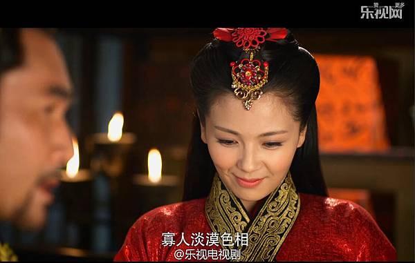19秦王羋姝洞房06