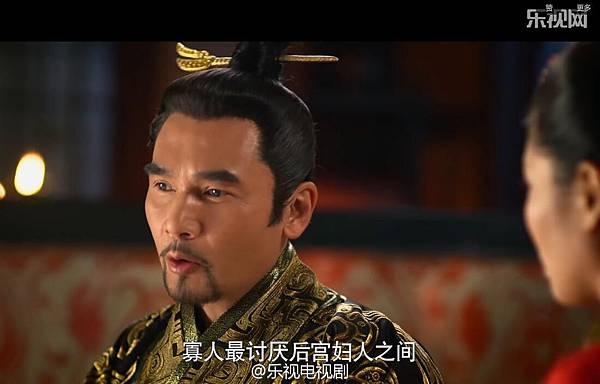 19秦王羋姝洞房05