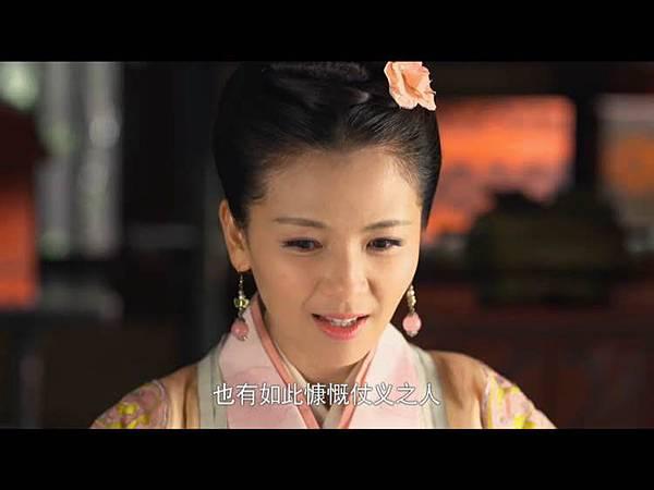 姐妹討論秦王02