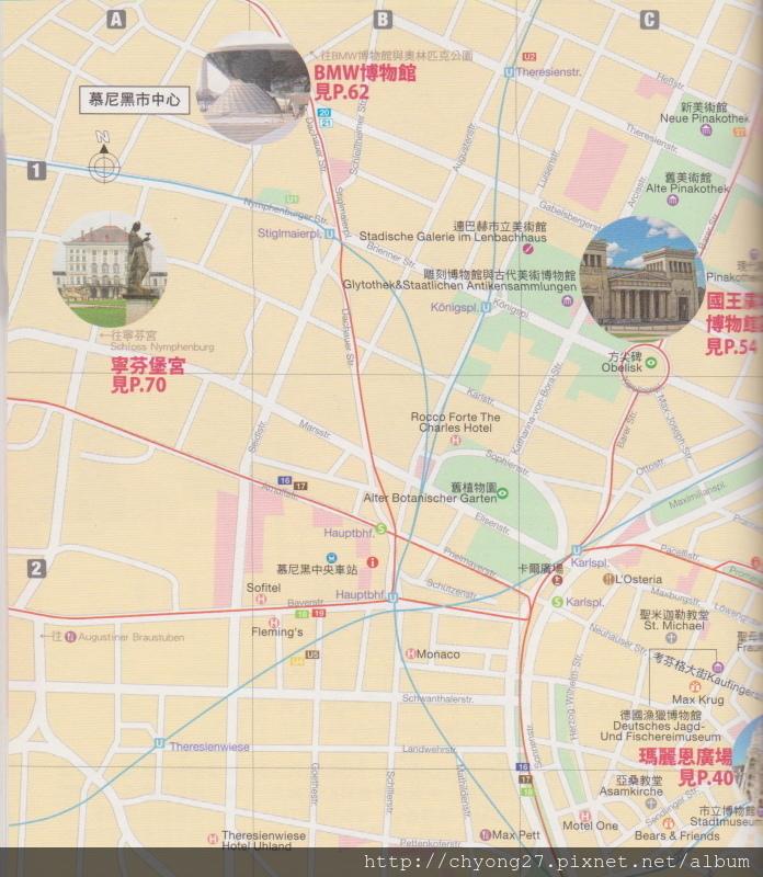 寧芬寶地圖2