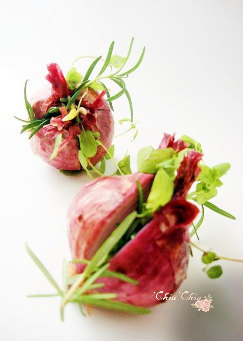 香草烤洋蔥 (3)