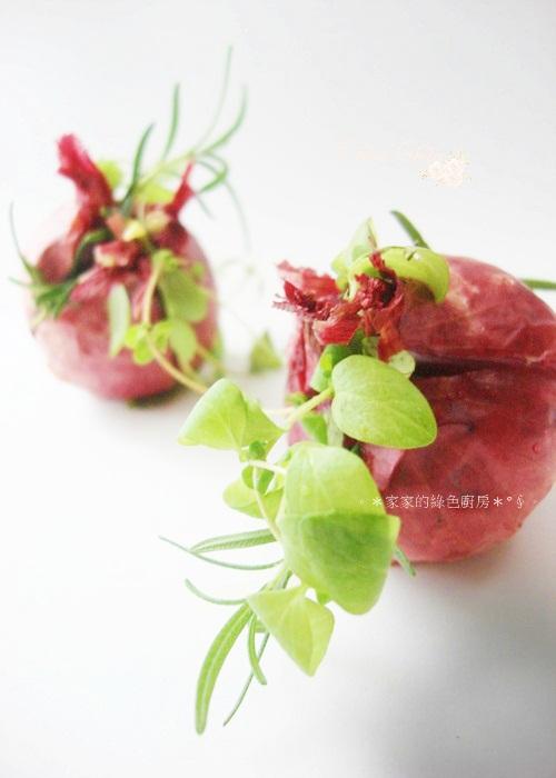 香草烤洋蔥 (4)