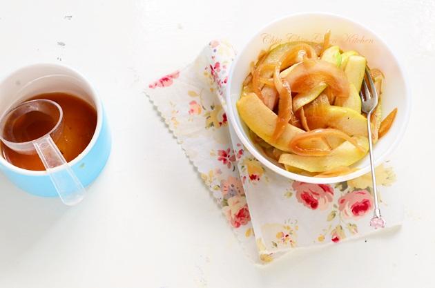 香醋漬洋蔥+芭樂 (1)