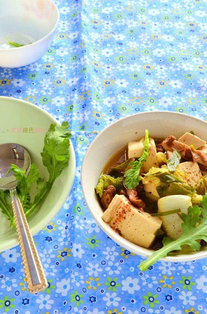 白菜豆腐 (6)