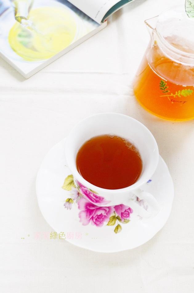 抗流感戰士,大蒜。發酵春蒜‧生薑大蒜茶 (4)