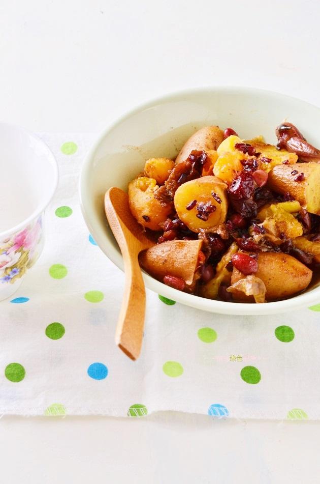 【我胃食道逆流了】可以吃粥嗎該怎麼保養脆弱的胃部 (8)