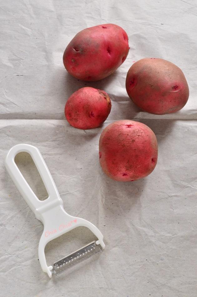 紅皮馬鈴薯 (3)