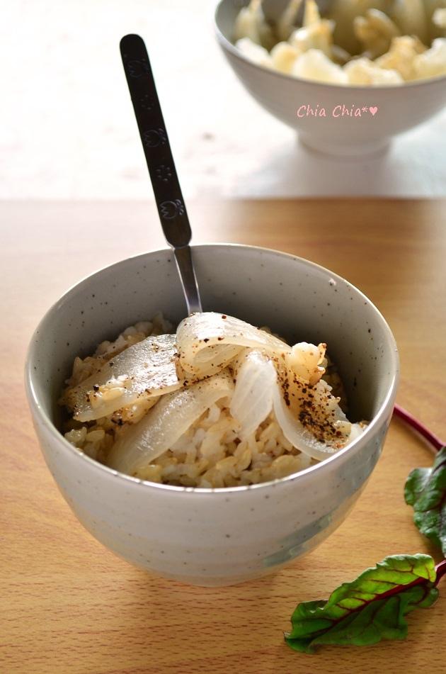 洋蔥炊飯 (5)