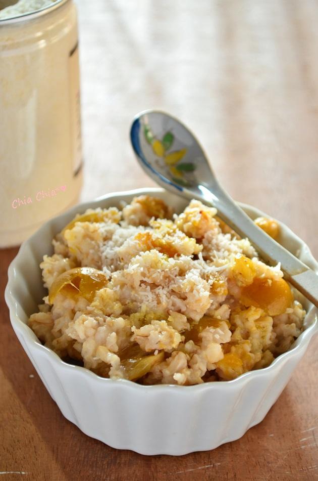 金桔椰酥燕麥粥 (2)-01