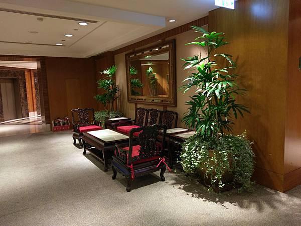 高雄國賓大飯店粵菜廳港式飲茶