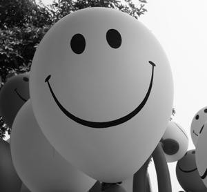 你,今天微笑了嗎?