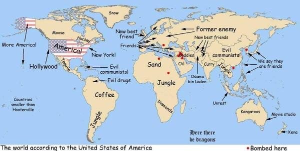 5.米國人的世界觀
