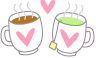 icon-愛心茶杯