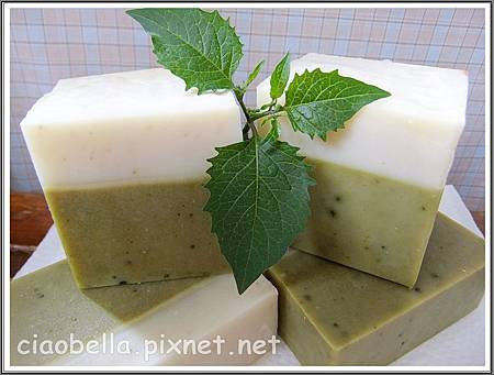 soap #35