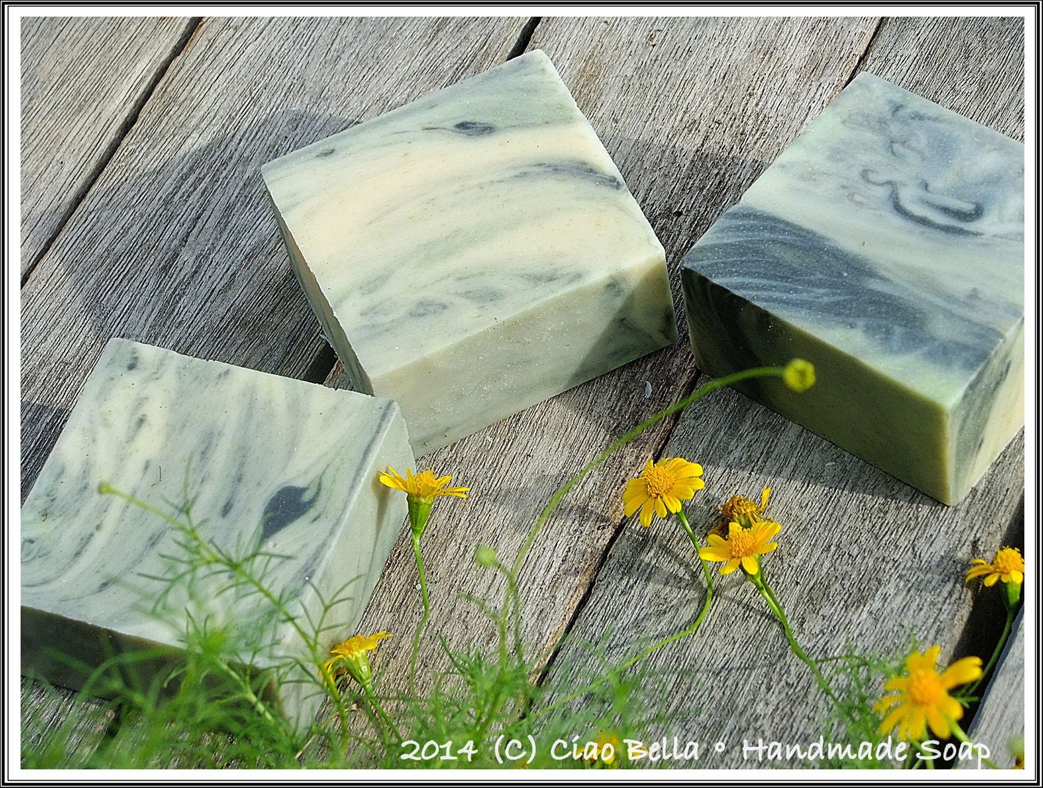 soap #101-1