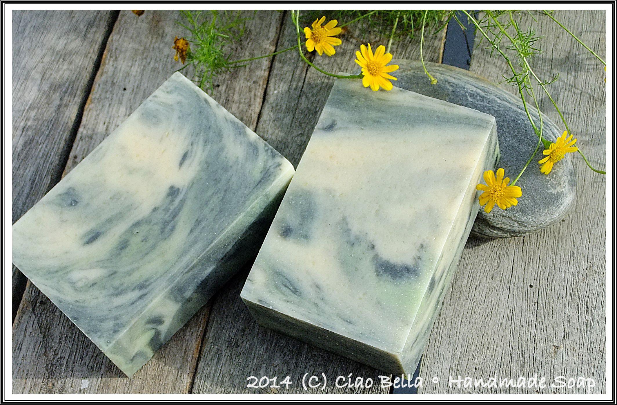 soap #101-2