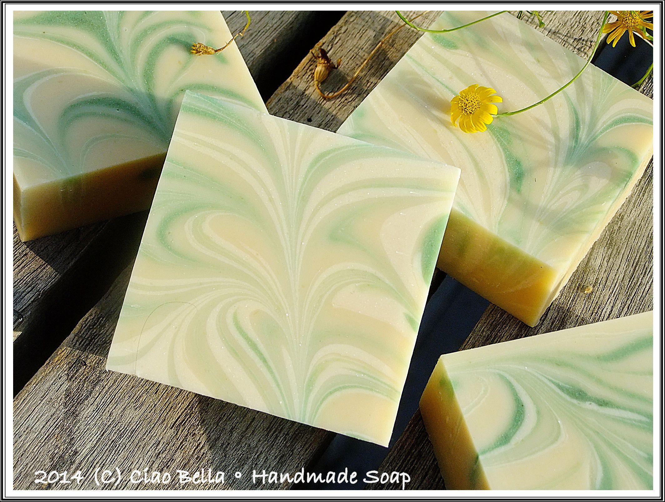 soap #103