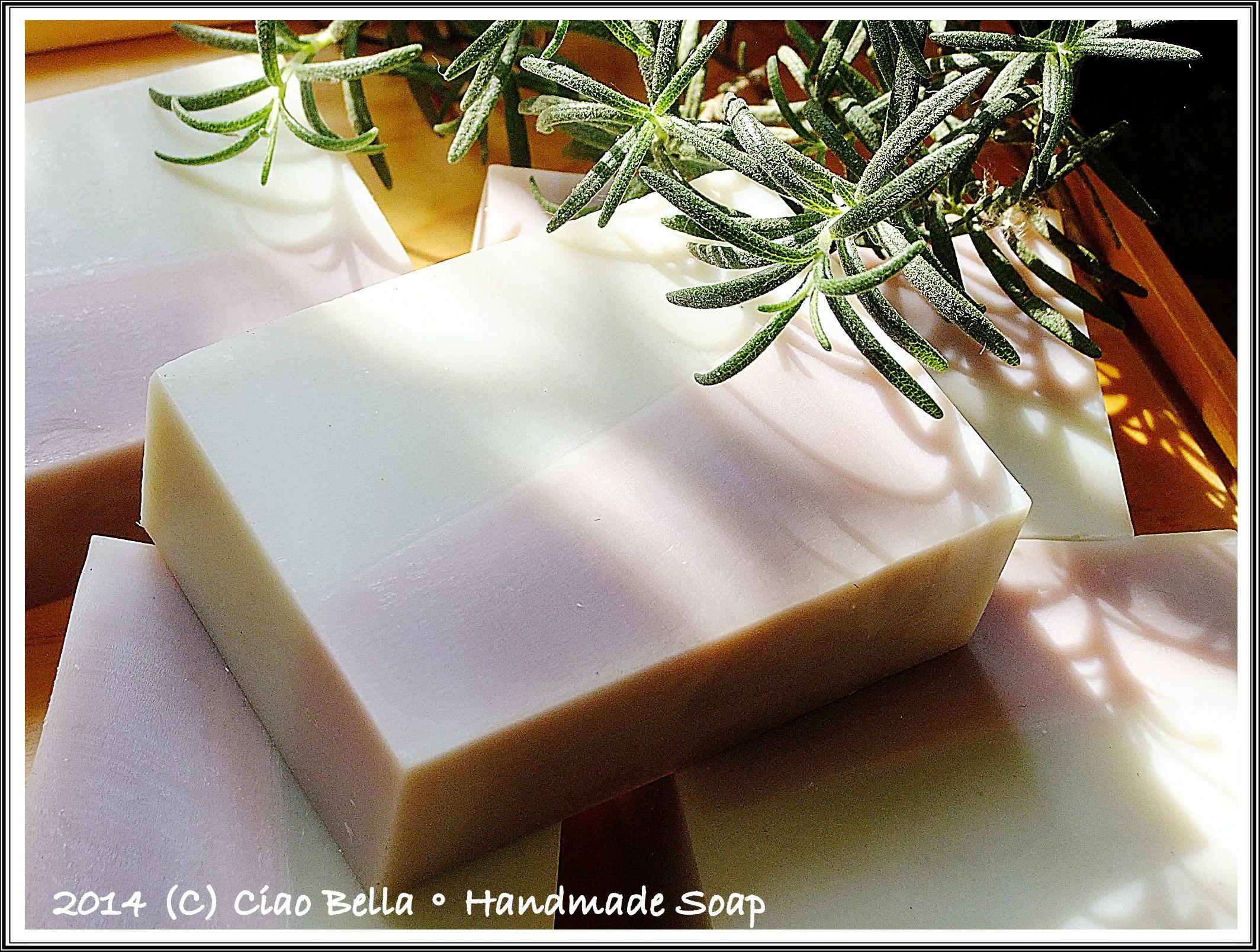 soap #110