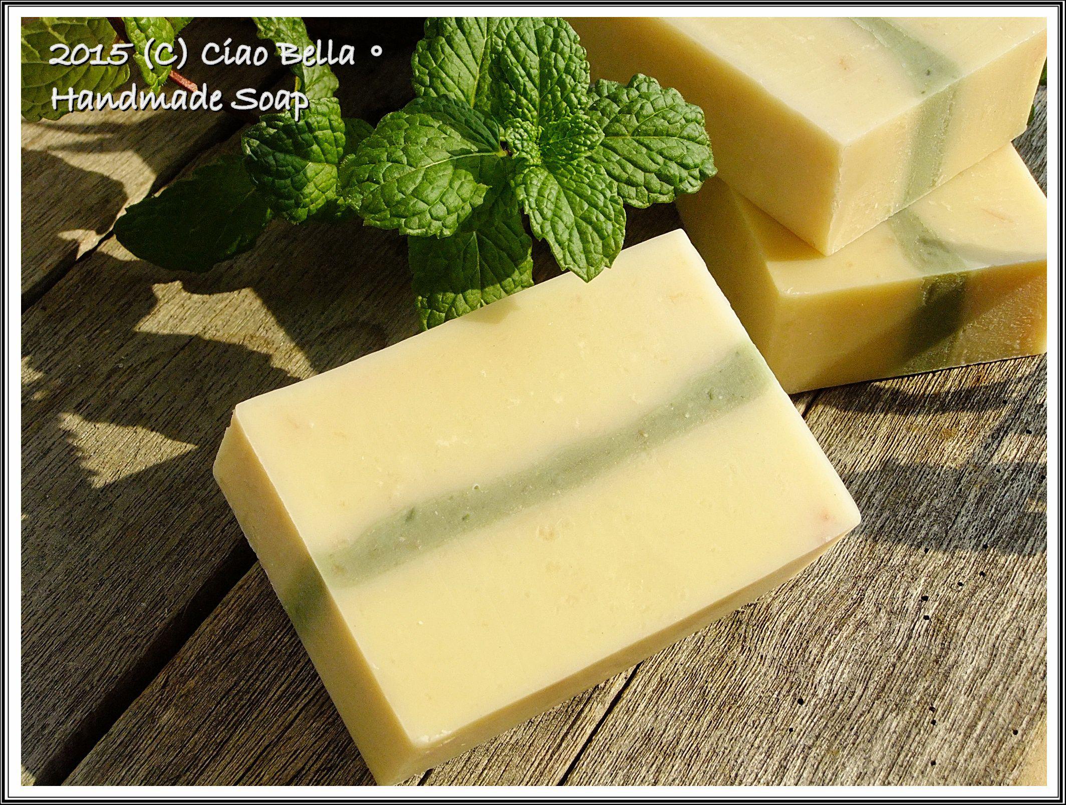 soap #119