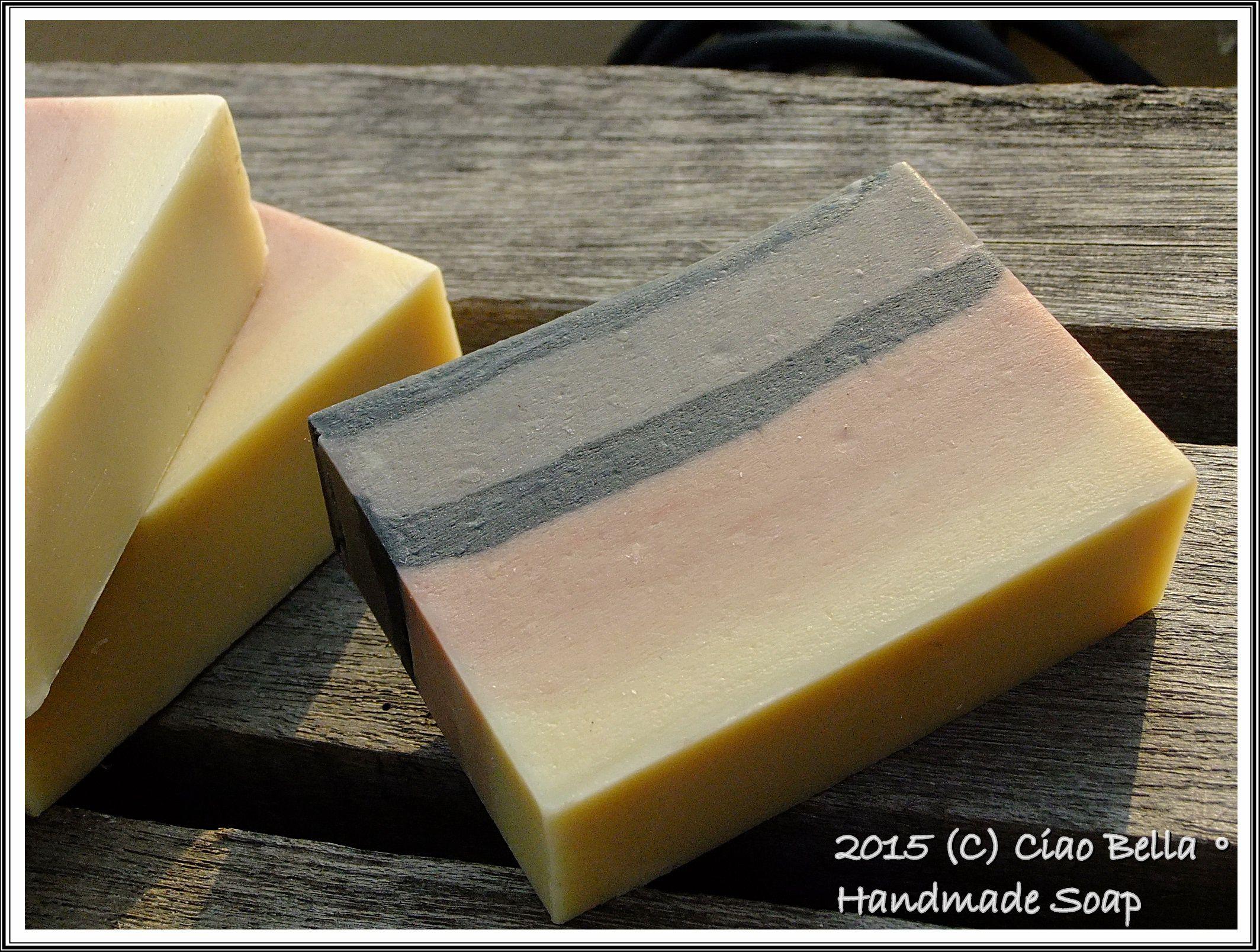 soap #118