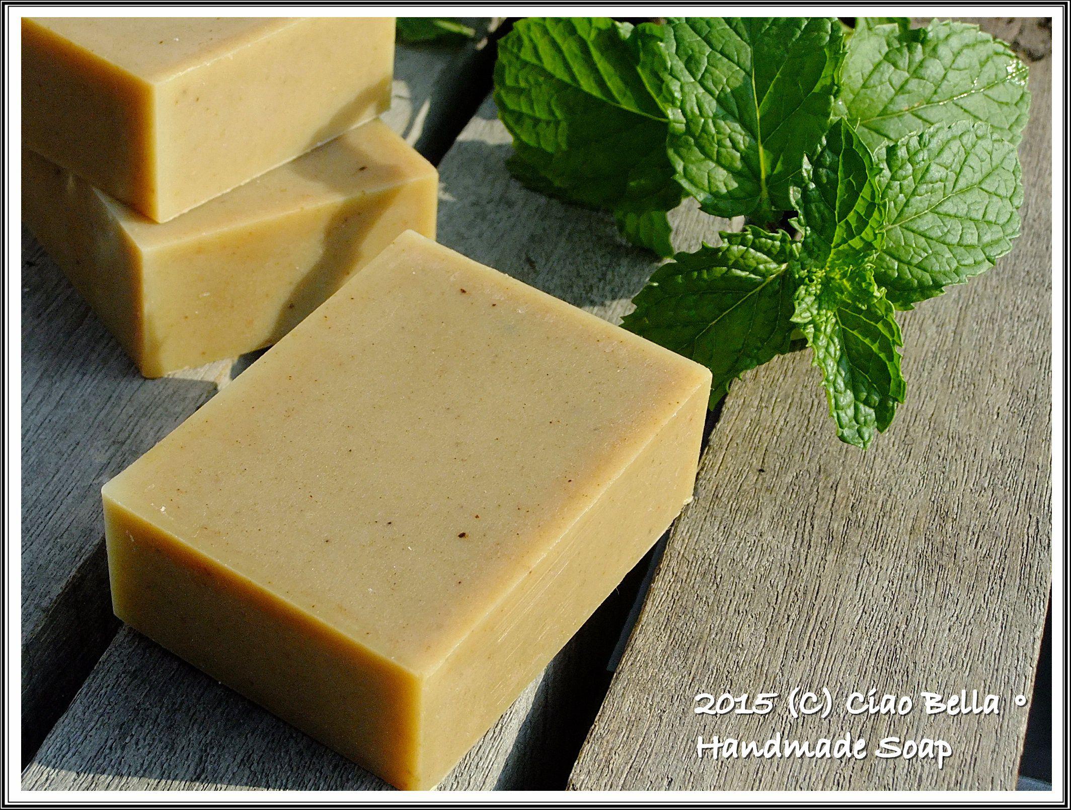 soap #132