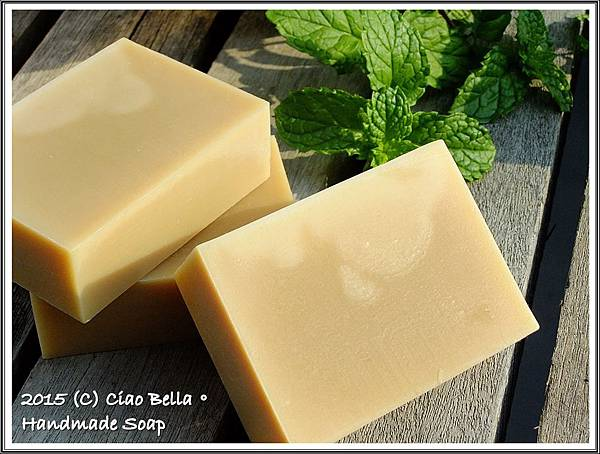soap #133