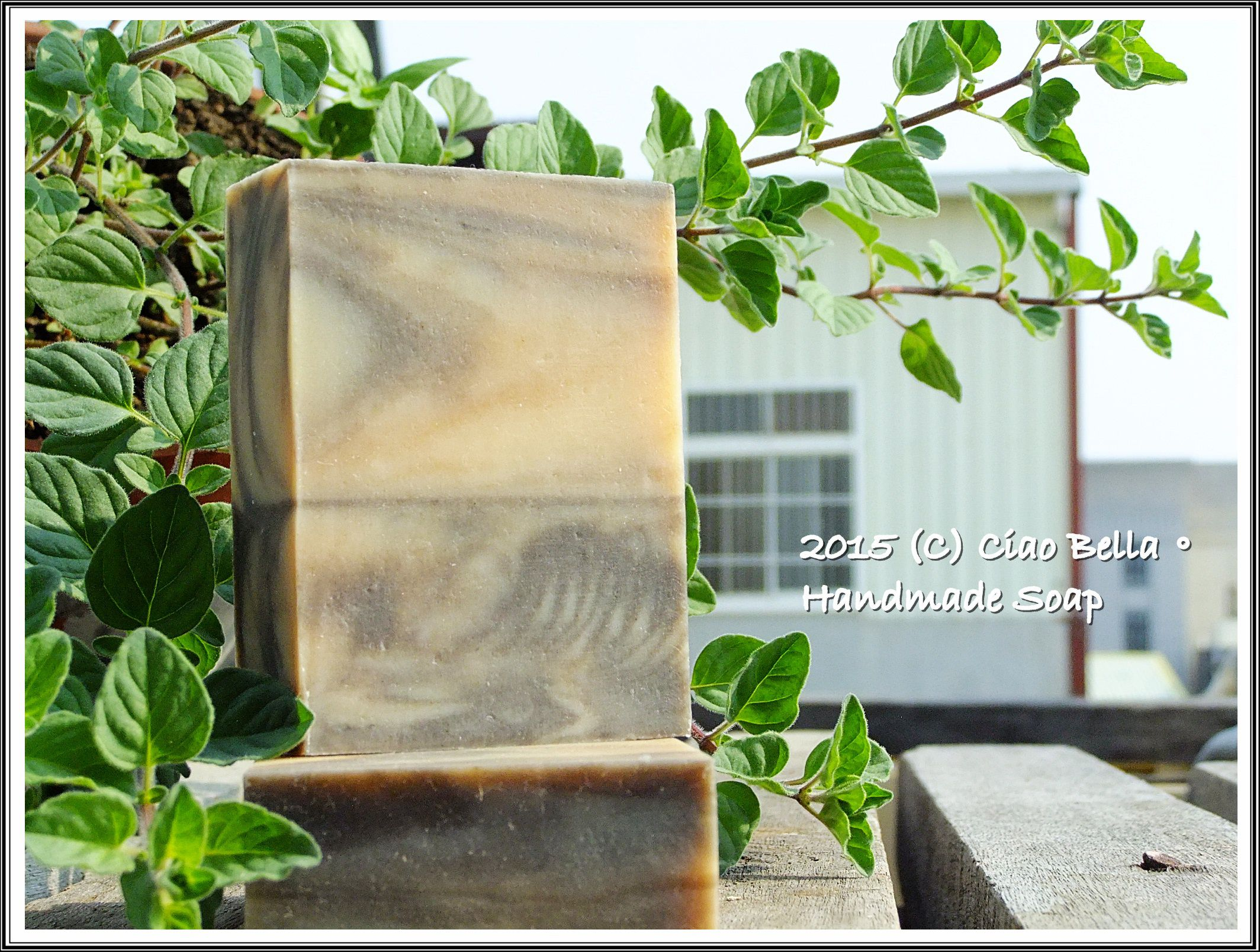 soap #135