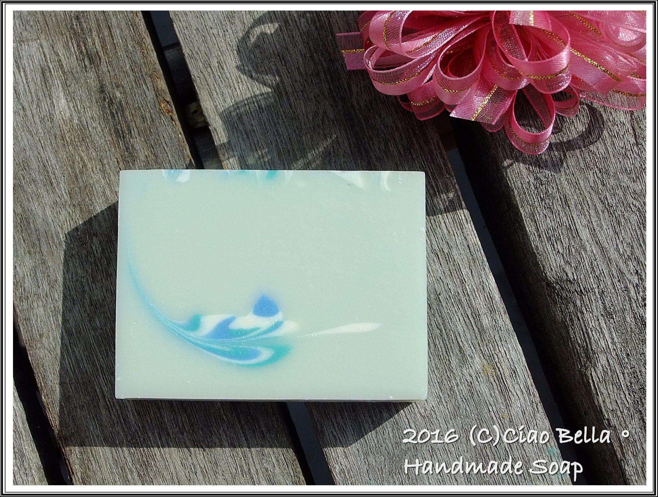 soap #151-2