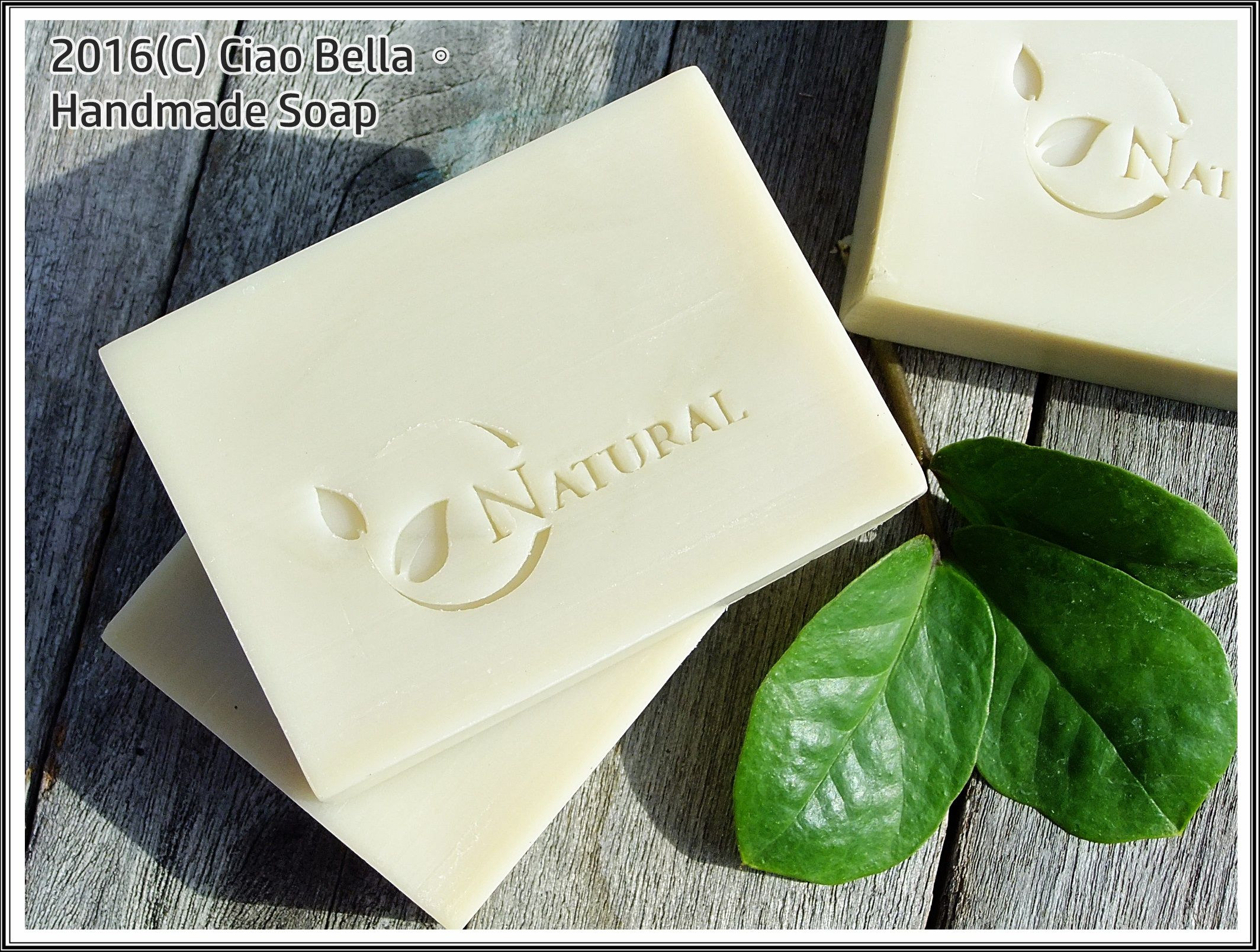soap #155
