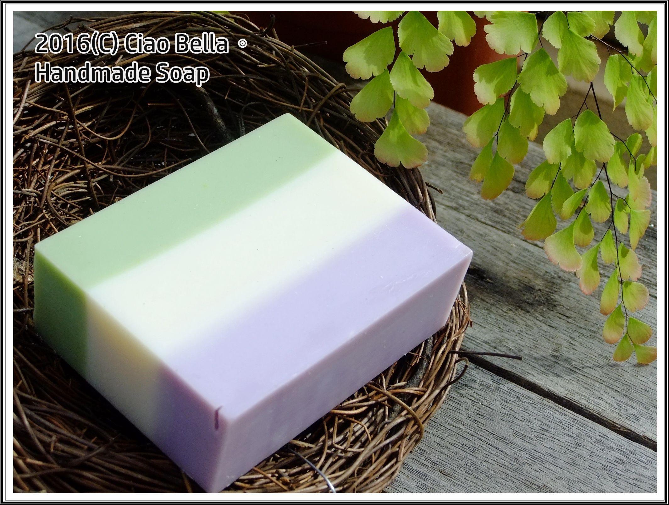 soap #162