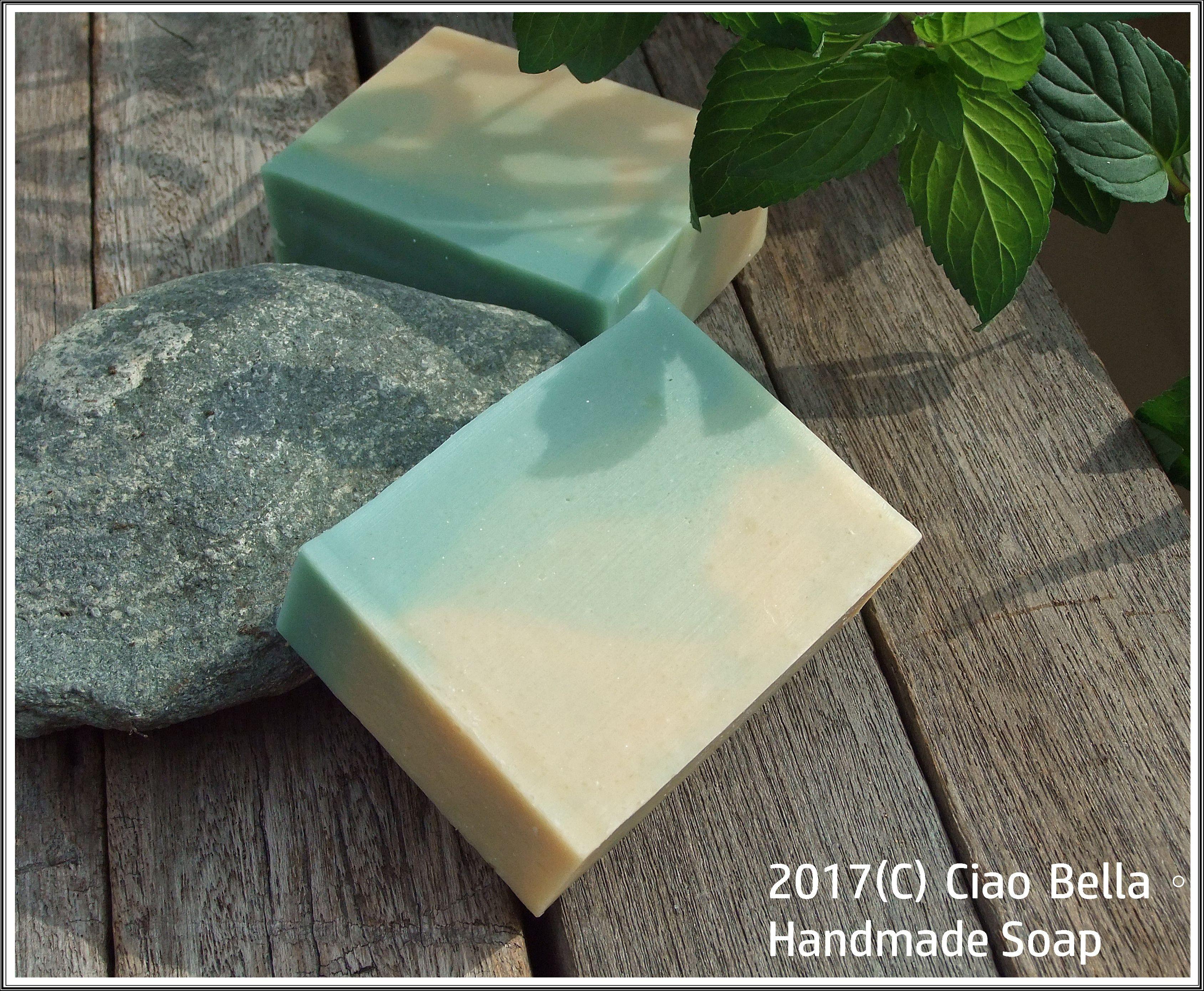 soap #176