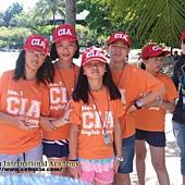 CIA青少年英文令營
