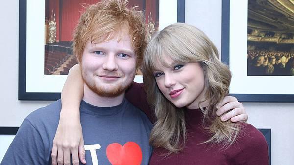 taylor+swift+ed+sheeran+duet