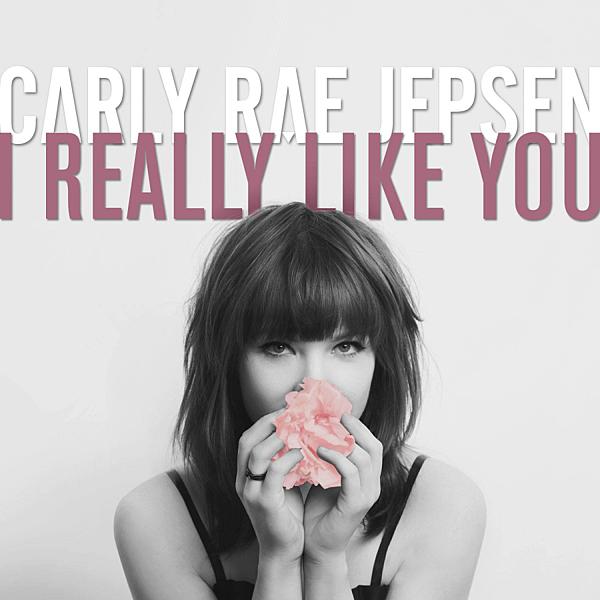 Carly-Rae-Jepsen-I-Really-Like-You-Solonumeros1