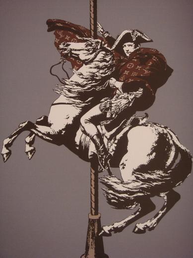 KEA-拿破崙與他的旋轉木馬