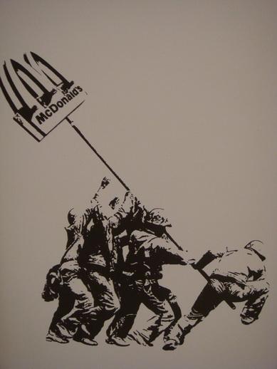 KEA-麥當勞之役1