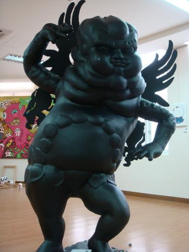 SR-怒目的金剛1