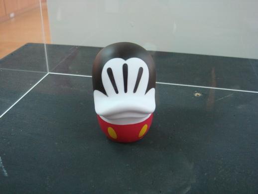 WR-米奇鴨