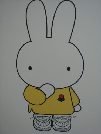WR-米菲兔