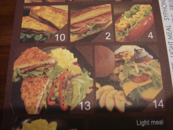 每樣套餐都很豐富 (1)