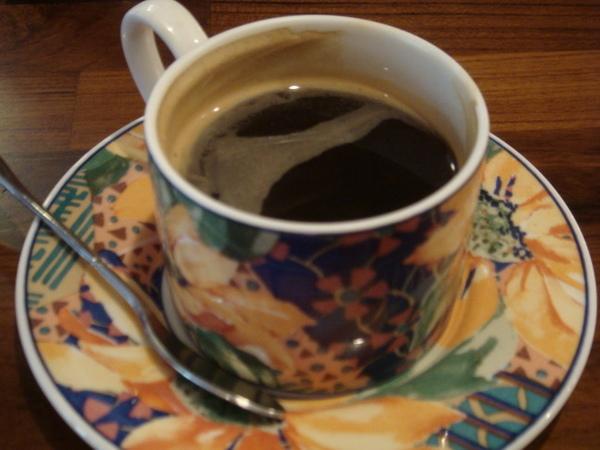 憲賣美式咖啡