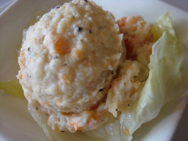 馬鈴薯沙拉 (1)