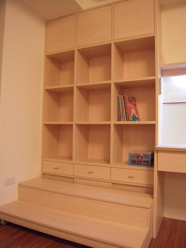台中室內設計-系統櫃設計-系統家具-朵瓦櫥櫃 (20).jpg