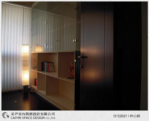 台中室內設計-系統櫃-系統櫃設計-書櫃-朵瓦櫥櫃 (1).jpg