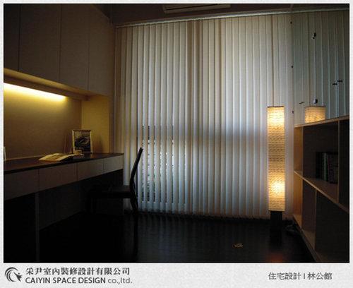 台中室內設計-系統櫃-系統櫃設計-書櫃-朵瓦櫥櫃 (2).jpg