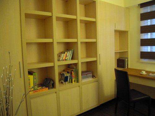 台中室內設計-系統櫃-系統櫃設計-書櫃-朵瓦櫥櫃 (4).jpg