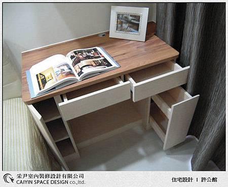 台中室內設計-系統櫃-系統櫃設計-書櫃-朵瓦櫥櫃 (5).jpg