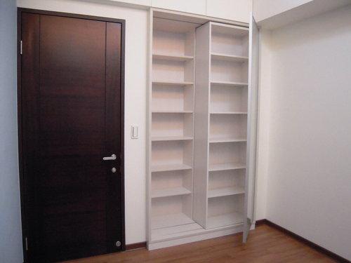 台中室內設計-系統櫃-系統櫃設計-書櫃-朵瓦櫥櫃 (11).jpg