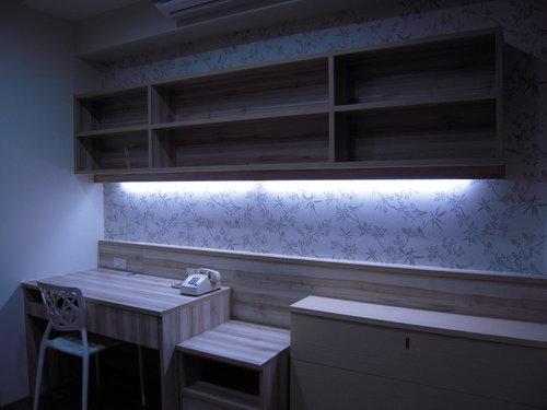 台中室內設計-系統櫃-系統櫃設計-書櫃-朵瓦櫥櫃 (20).jpg