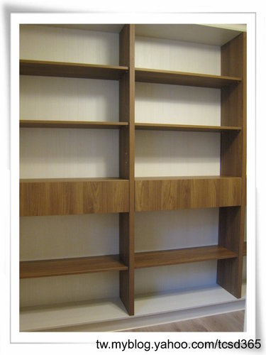 台中室內設計-系統櫃-系統櫃設計-書櫃-朵瓦櫥櫃 (21).jpg